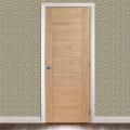 Exquisite And Simple Bedroom Doors