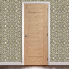 Изысканные и простые двери для спальни