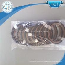 PTFE Gely Ring, Hydraulikzylinderdichtungen