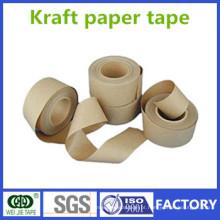 Fita autoadesiva reforçada fabricante de fita de papel Kraft