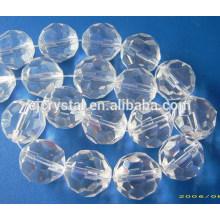 Perlas resultados y accesorios perlas de vidrio redondo