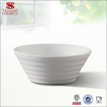 cheap plain white ceramic mustard or soy small dish plate