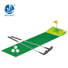 Carpet golf Garden sports golf tournament