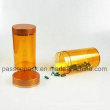 Bernstein-Haustier-Flasche für australische Gesundheitspflegeprodukte (PPC-PETM-002)