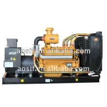 ShangChai 500KVA / 400KW grupo electrógeno diesel con control ISO