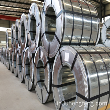 lembaran atap kumparan stainless steel cold rolled
