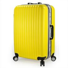 ABS + PC Trolley Aluminium Gepäck Fabrik Preis