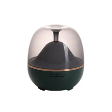 2020 Promotional Gift New Personal Mini Ultrasonic Nano Spray Humidifier Aroma Diffuser Facial Steamer