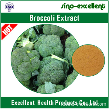 estratto naturale del broccolo Sulforaphane
