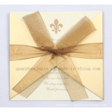 New Product OEM Greeting Gift Wedding Birthday Christmas Card Manufacturer
