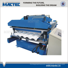 The Sheet metal roll forming machineries