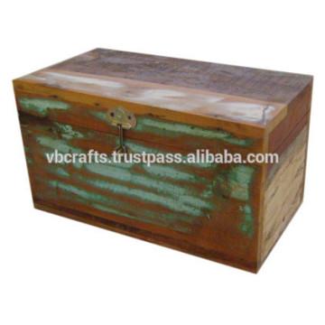 Ethnic Money Box Sandook