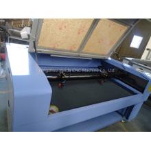 Máquina de grabado de corte de madera contrachapada