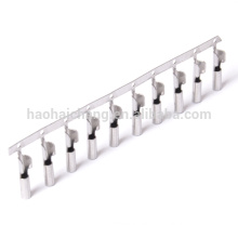 Manufacturer Custom Design AWG 16-22 Stainless Steel SUS304 Cable Crimping Terminal