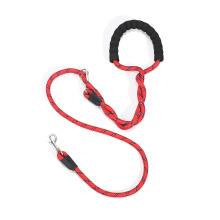 Rope Pet Leash Length Adjustable