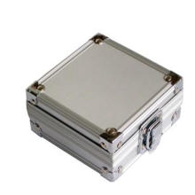 Caja de aluminio de CD / DVD de la venta caliente