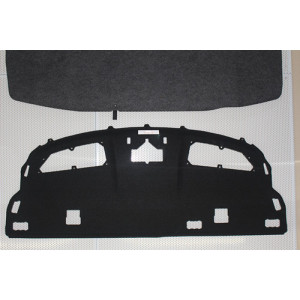Car Skylight Shielding Plate