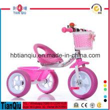 2016 Nuevos niños / niños / triciclo del bebé (EN71, CE aprobado)