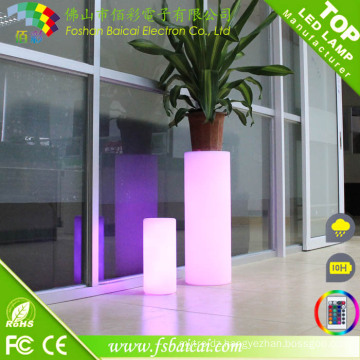 Decorative LED Floor Light for Wedding Celebration