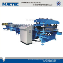 nigeria type roofing tile roll forming equipment