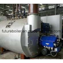 Caldera de vapor marina de alta calidad