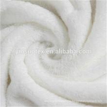 five star hotel pure white china hair towel