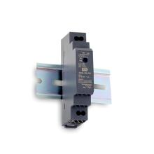 MEANWELL 15W DIN Rail Type DC-DC Converter DDR-15 serie 15w converter