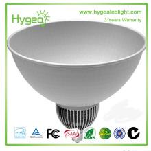 Liste de SAA CUL UL 3 ans de garantie 100w LED highbay light