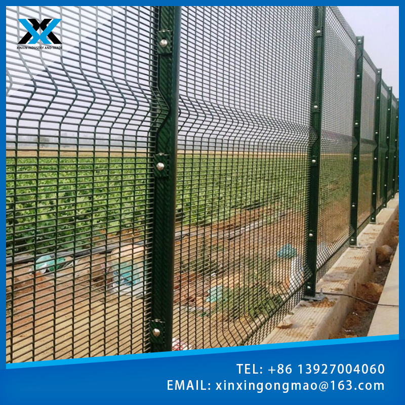 Wickes Fencing