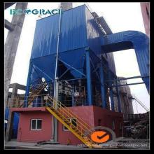 Filtre à fumée industrielle haute température industrielle