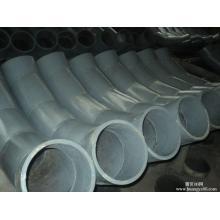 Abrasion Resistant Cast Iron Bend
