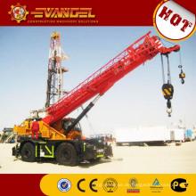 Sany 75% max. Steigfähigkeit Rough Terrain Crane SRC885C
