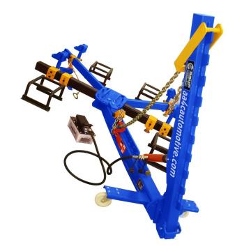 Simple Auto body rectified equipment AA-ACR800