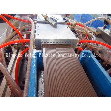 Картоноделательная машина decking для напольного использования
