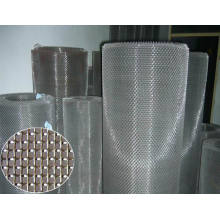 20 Micron Stainless Steel Filter/Sifting Wire Mesh