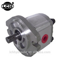 loader gear pump tractor truck crane hydraulic gear pump china