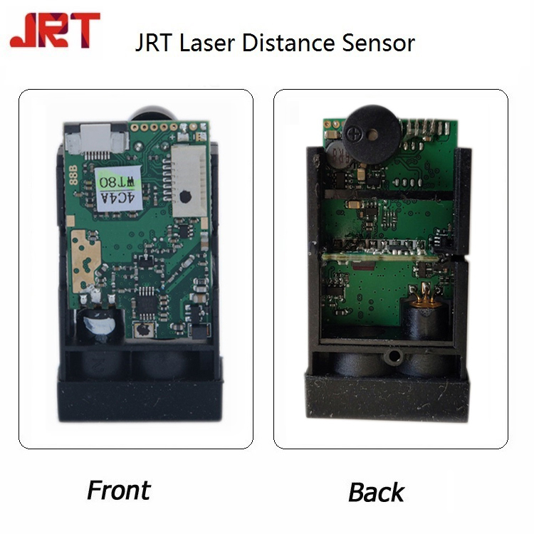 high frequency Laser Distance Sensor