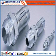 Hydraulic Carbon Steel/Stainless Steel Swagelok Tube Fittings