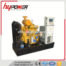 Открытый тип Вэйфан 25ква генератор