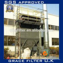 Industrial Gas Emession Staub Sammlung Ausrüstung Tasche Filter