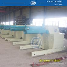 Débuteur hydraulique en acier inoxydable 5 tonnes