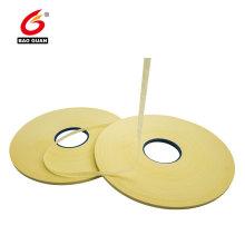Fita adesiva de decoração adesiva de baixo uso geral