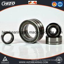 Rodamiento de rodillos cilíndricos de múltiples hileras (NU1040M)