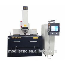 Machine à érosion étincelante EDM modèle HE100