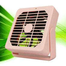 """Ventilador de caja USB de bajo vatio de 4 """", ventilador de mesa"""