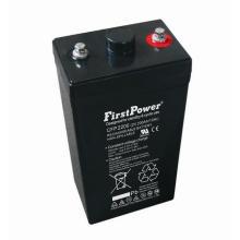 Reservebatterie Einbruchsicherungen 2V200Ah