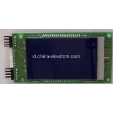 OTIS Elevator LCD Display Board DAA26800AS1
