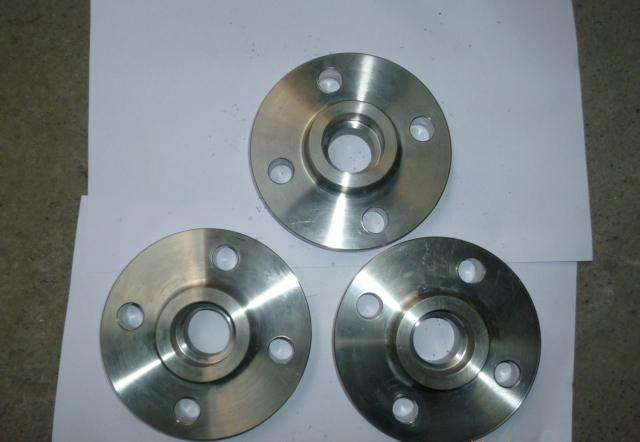 ANSI Socket Welding Flanges