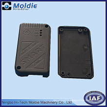 Black Plastic Injection Molding Parts