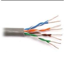 Компьютерный кабель Cat5e в CCA